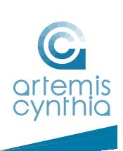 Artemis Cynthia Complex - Paphos Cyprus